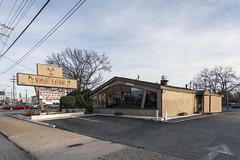 San Luis Mexican Restaurant, Greenboro, NC