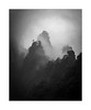 Mystic Mountains (Mike Hankey.) Tags: nationalpark tour travel landscape published china zhangjiajie
