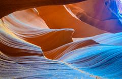 Antelope Canyon (Wendy L.) Tags: antelopecanyon southwest