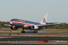 N322AA (320-ROC) Tags: americanairlines american n322aa boeing767 boeing767200 boeing767200er boeing767223er boeing 767 767200 767200er 767223er b762 jfk jfkairport kjfk newyorkjfkairport newyorkjohnfkennedyinternationalairport newyorkkennedyairport johnfkennedyinternationalairport newyorkcity