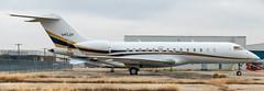 VH-LZP Bombardier Global Express 9007 KDAL (CanAmJetz) Tags: vjhlzp bombardier global express 9007 kdal dal bizjet aircraft airplane