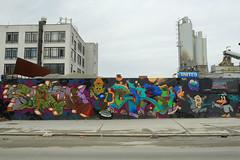 shank gorey (Luna Park) Tags: ny nyc newyork brooklyn graffiti production lunapark shank shanky dmote gorey