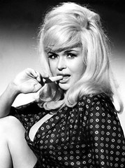 Jayne Mansfield (poedie1984) Tags: jayne mansfield vera palmer blonde old hollywood bombshell vintage babe pin up actress beautiful model beauty girl woman classic sex symbol movie movies star glamour hot girls icon sexy cute body bomb 50s 60s famous film kino celebrities pink rose filmstar filmster diva superstar amazing wonderful american love goddess mannequin tribute blond sweater cine cinema screen gorgeous legendary iconic black white lippenstift lipstick guide for married man 1967 busty boobs décolleté jurk dress gezicht face