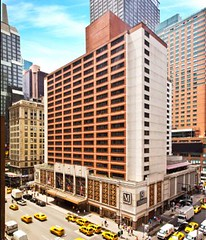 The Manhattan At Times Square Hotel Reviews (vacationcs) Tags: accommodations new york the manhattan at times square hotel ny