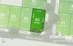 Lot 63, 21-31 Bend Road, Keysborough VIC