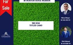 26 Mortor Ridge, Mernda VIC