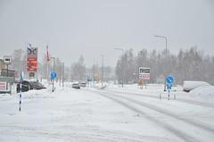3/2 2019 Gimo. (johnerlandaxelsson@gmail.com) Tags: gimo uppland sverige vinter natur landskap landscape johnaxelsson