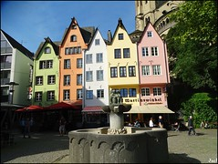 Cologne (Germany) - Colonia (Alemania)