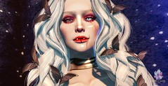 Human or Monster (Ayloh) Tags: stunneroriginals makeup monster