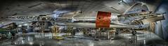 TUPOLEV SB-2 (juan carlos luna monfort) Tags: avion plane airplane hdr panoramica cahs centred´aviaciohistoricalasenia lasenia montsia tarragona nikond810 historia historico irix15 calma paz tranquilidad