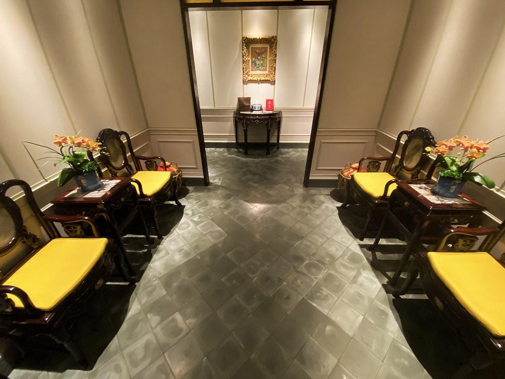山海樓台菜餐廳