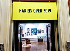 Last few days of the Harris Open exhibition in Preston (Tony Worrall) Tags: preston lancs lancashire city welovethenorth nw northwest north update place location uk england visit area attraction open stream tour country item greatbritain britain english british gb capture buy stock sell sale outside outdoors caught photo shoot shot picture captured ilobsterit instragram photosofpreston harrisopen door inside entrance art arty