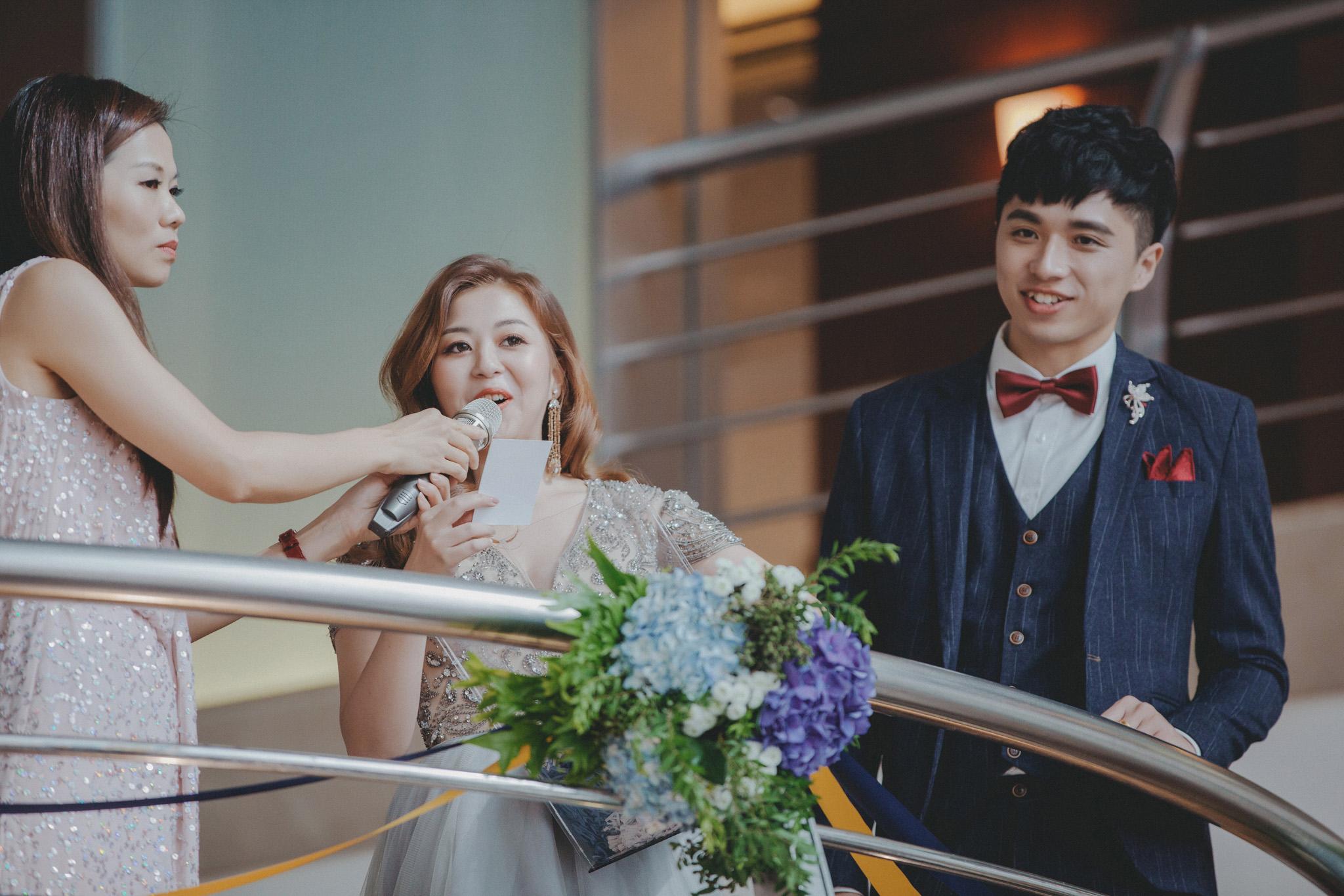 Easternwedding EW JMH 婚禮 婚攝 居米 新竹 國賓