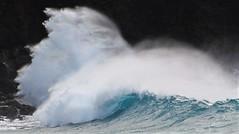 Kepuhi Beach (thomasgorman1) Tags: wave surf waves water sea ocean island molokai canon hawaii