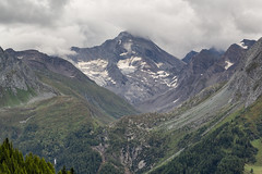 Pizzo Rosso (cesco.pb) Tags: pizzorossodipredoi rotspitze valleaurina vallerossa rottal sudtirol altoadige alps alpi italia italy canon canoneos60d tamronsp1750mmf28xrdiiivcld montagna mountains