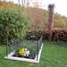 Ozalj, grob Slave Raškaj - Ozalj, Slava Raškaj's grave (Hirike) Tags: slavaraškaj slikarica paintress hrvatska croatia ozalj grob grave