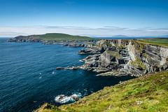 Ireland_2018_35 (s4rgon) Tags: allanticocean atlantik coast halbinsel ireland irland küste reise ringofkerry sea sonyalpha7rm2 travel urlaub vacation