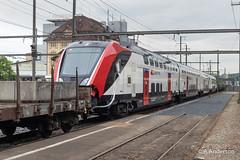 EMU 502204 20190516 Pratteln (steam60163) Tags: pratteln switzerland swissrailways sbb class502