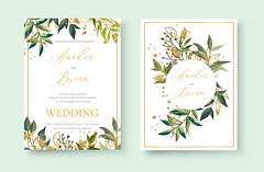 Wedding floral golden invitation card envelope save the date minimalism (HireHtmlCoder) Tags: wedding floral leaf golden card envelope invitation save date minimalism design green tropical herb botanical elegant splatters decorative vector template greenery watercolor spring gold palm illustration decoration vintage border greeting celebration pattern ornament background banner romantic retro ornate anniversary luxury plant elegance cover beautiful element graphic classic nature trendy invite