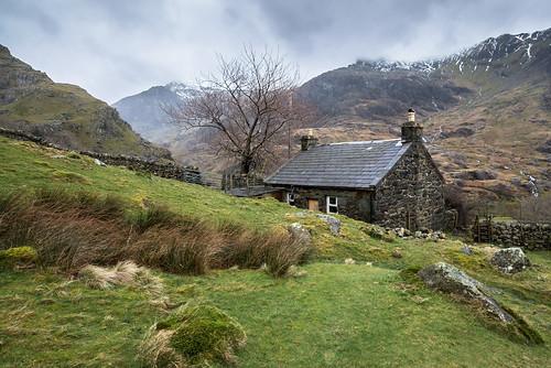 Beddgelert - Snowdonia