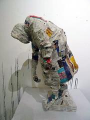 #GrandPublic/ Du dessin aux arts plastiques/ S. Caty (esamCaenCherbourg) Tags: esamcaencherbourg grandpubliccaen atelieradultes dessin 20192020 sylviecaty esamscdessinartplastique