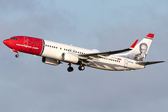 EI-FHA Norwegian Air Shuttle Vihelm Bjerknes Tail B737-800 Copenhagen Kastrup Airport (Vanquish-Photography) Tags: eifha norwegian air shuttle vihelm bjerknes tail b737800 copenhagen kastrup airport vanquish photography vanquishphotography ryan taylor ryantaylor aviation railway canon eos 7d 6d 80d aeroplane train spotting ekch cph copenhagenkastrupairport copenhagenairport kastrupairport københavnslufthavn