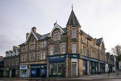 Photo of Former Hotel, Aberfeldy