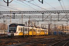 KD EN57AL-1542 , Wrocław Główny train station 15.01.2020 (szogun000) Tags: wrocław poland polska railroad railway rail pkp station wrocławgłówny ezt emu set electric en57al en57al1542 kd kolejedolnośląskie train pociąg поезд treno tren trem passenger commuter osobowy 69341 d29132 d29271 d29273 d29276 d29285 d29763 e30 e59 dolnośląskie dolnyśląsk lowersilesia canon canoneos550d canonefs18135mmf3556is