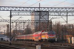 PR EP07P-2002 , Wrocław Główny train station 15.01.2020 (szogun000) Tags: wrocław poland polska railroad railway rail pkp station wrocławgłówny engine locomotive lokomotywa локомотив lokomotive locomotiva locomotora electric elektrowóz ep07p ep07p2002 pr przewozyregionalne polregio train pociąg поезд treno tren trem passenger commuter regio 76928 d29132 d29271 d29273 d29276 d29285 d29763 e30 e59 dolnośląskie dolnyśląsk lowersilesia canon canoneos550d