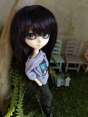 Lestat (Lunalila1) Tags: doll groove isul yun fake outfit lilafakeoutfit lunalilaclothes clothes handmade
