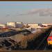 BINLINER (OLD GIT WITH A CAMERA) Tags: 66107 avonmouth northoltsidingstosevernsidesita class66 binliner