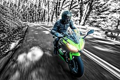 NINJA 650 (driver Photographer) Tags: 摩托车,皮革,川崎,雅马哈,杜卡迪,本田,艾普瑞利亚,铃木, オートバイ、革、川崎、ヤマハ、ドゥカティ、ホンダ、アプリリア、スズキ、 aprilia cagiva honda kawasaki husqvarna ktm simson suzuki yamaha ducati daytona buell motoguzzi triumph bmw driver motorcycle leathers dainese motorrad
