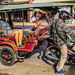 2019 - Cambodia-Avalon-Phnom Penh - 23 - Kingdom Brewery Visit