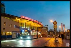 Qbuzz CapaCity L 3409 // UMCG Hoofdingang, Groningen // 16-01-2020 (Redmar Stam Fotografie) Tags: prharen 6 qlink hoofdingang umcg 3409 l capacity mercedes qbuzz