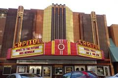 IA, Burlington-Capitol Theater