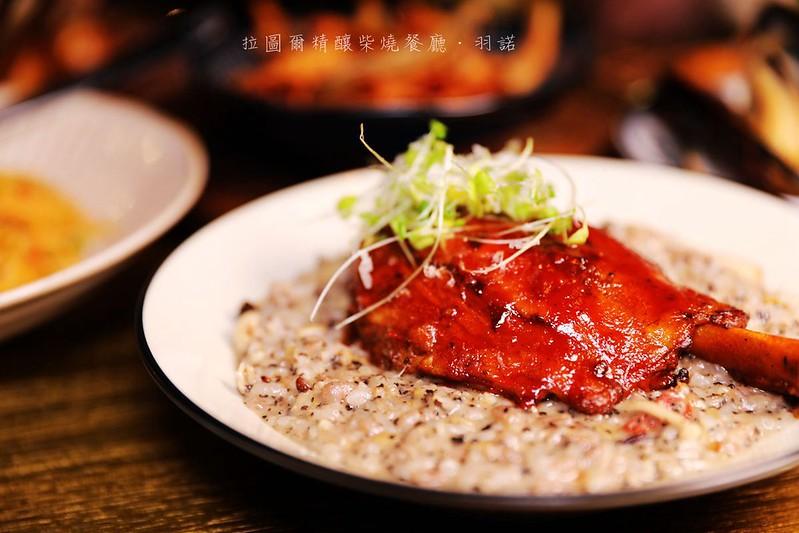 拉圖爾精釀柴燒餐廳西門町酒吧194