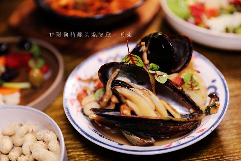 拉圖爾精釀柴燒餐廳西門町酒吧164