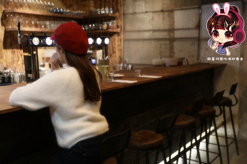 拉圖爾精釀柴燒餐廳西門町酒吧123
