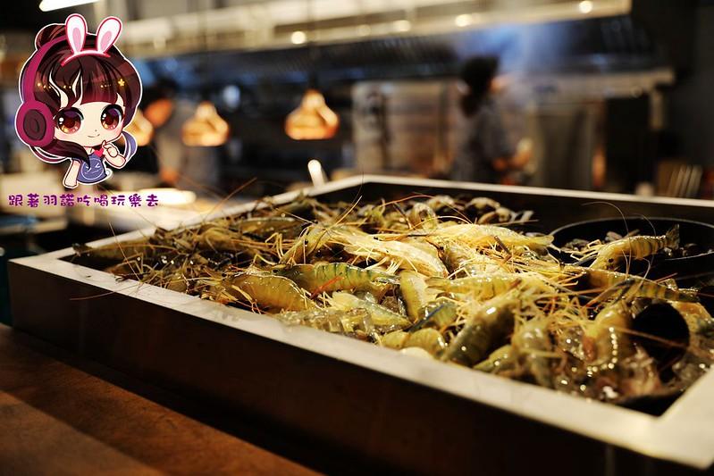 拉圖爾精釀柴燒餐廳西門町酒吧111