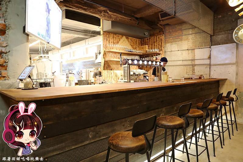 拉圖爾精釀柴燒餐廳西門町酒吧012