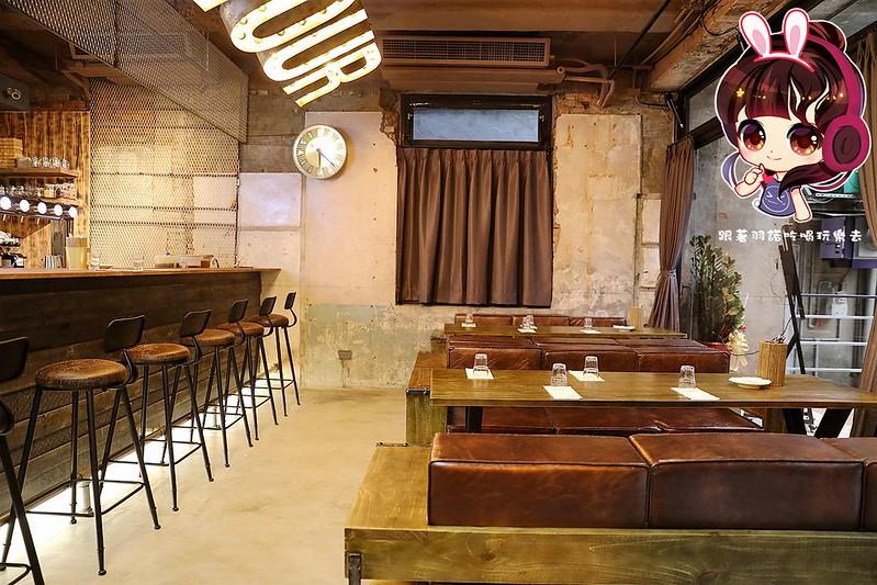 拉圖爾精釀柴燒餐廳西門町酒吧010