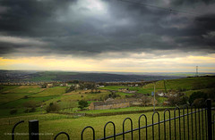 Photo of In Huddersfield