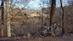 2020 Bike 180: Day 7 - Lake Accotink Loop (mcfeelion) Tags: cycling bike bicycle bike180 2020bike180 lakeaccotinkpark springfieldva