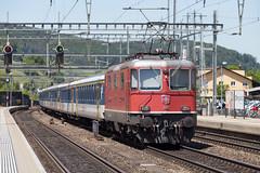SBB Re 4/4 420 130 Liestal (daveymills37886) Tags: sbb re 44 420 130 liestal 11130 baureihe