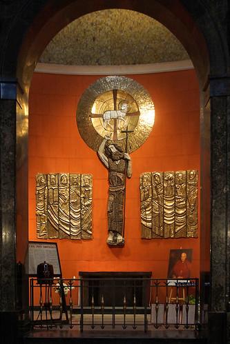 St. John's cathedral - Warsaw (Poland) - DSC05317