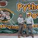 Python Bowl Kickoff 04