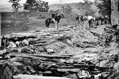 More pictures of Bloody lane at Antietam near Sharpsburg Md. (DREADNOUGHT2003) Tags: matthewbrady alexandergardner antietam sharpsburg civilwar union confederate csa usa maryland virginia war