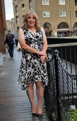 A Joy To Wear (rachel cole 121) Tags: tv transvestite transgendered tgirl crossdresser cd genderfluid