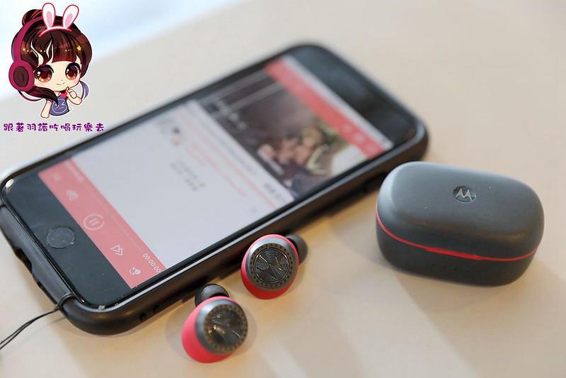 Motorola  真無線藍牙耳機13