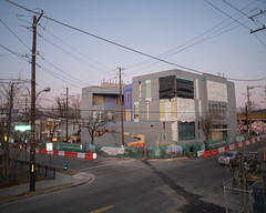 Building on Good Hope Construction 12/18/19